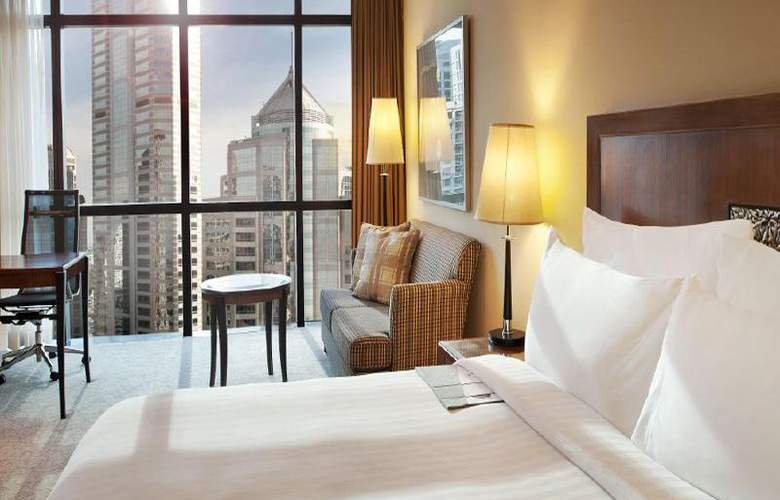 Plaza Athenee Bangkok, A Royal Meridien - Room - 21