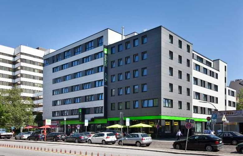 Novum Style Hamburg Centrum - Hotel - 0