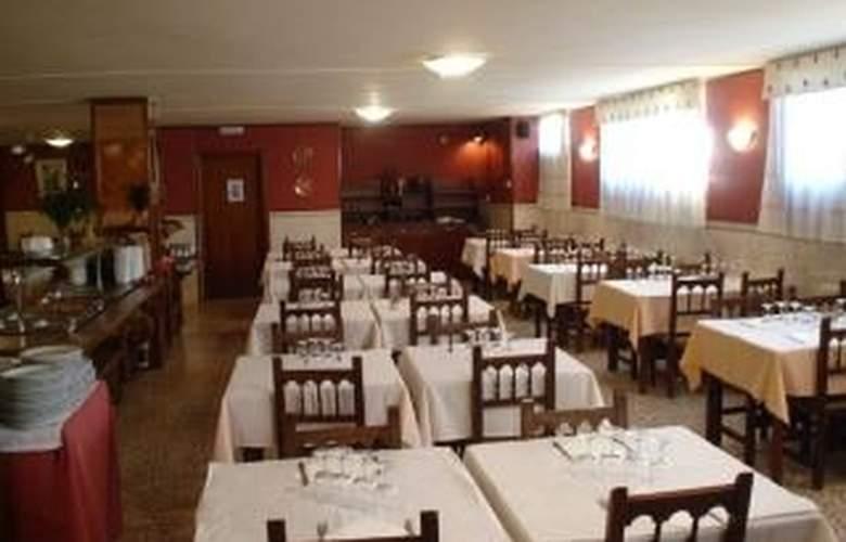L'Angel Blanc - Restaurant - 6