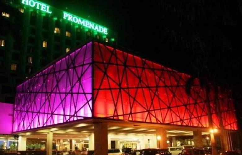 Promenade Hotel Sabah - Hotel - 4