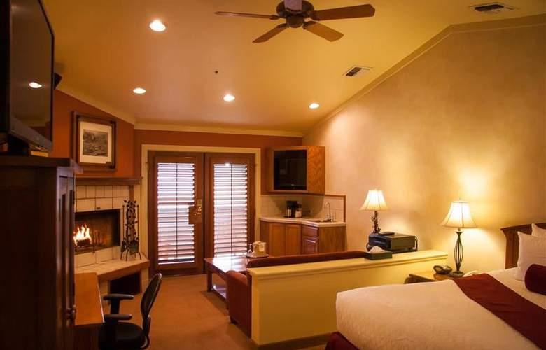 Best Western Sonoma Valley Inn & Krug Event Center - Room - 99