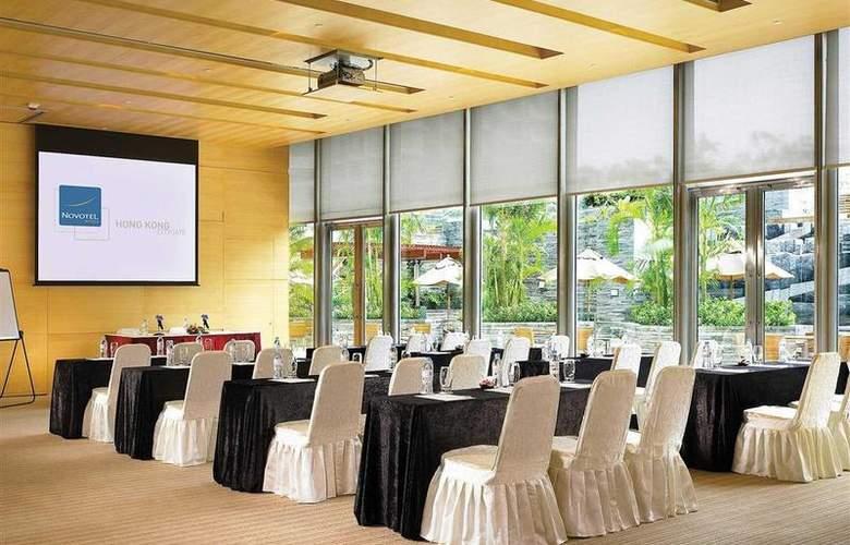 Novotel Hong Kong Citygate - Conference - 62