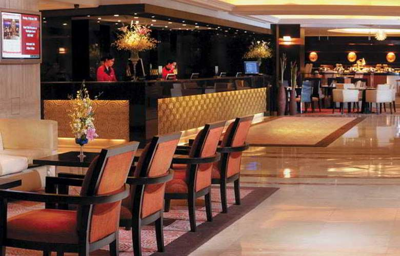Traders Hotel Manila - General - 1