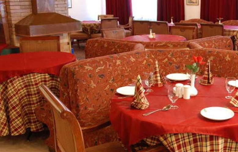 Quality Inn Himdev - Restaurant - 7