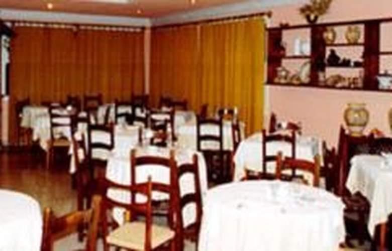 El Molino - Restaurant - 3
