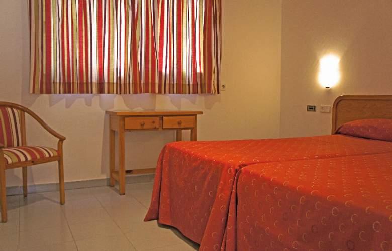 Lodomar SPA Apartamentos - Room - 1