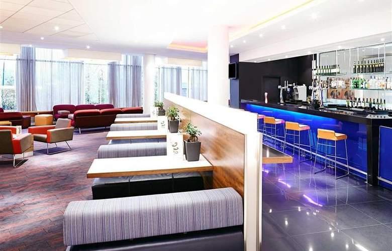 Novotel Sheffield Centre - Bar - 68