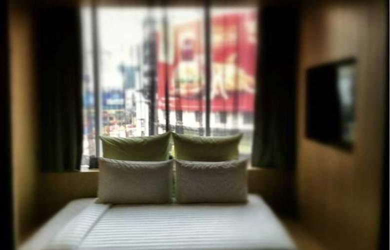 WOLO Bukit Bintang Boutique Hotel - Room - 6