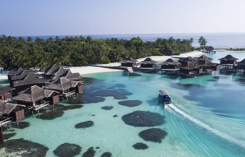 Anantara Veli Maldives Resorts - Hotel - 10