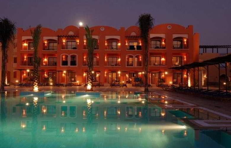 Jaz Dar El Madina - Hotel - 0