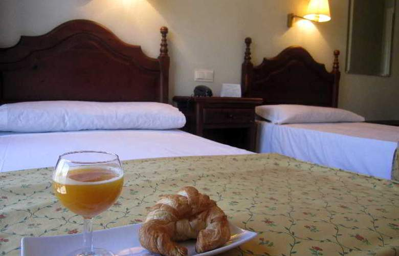 San Pablo - Room - 13