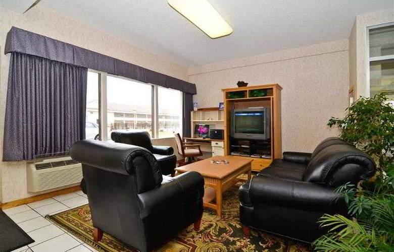 Best Western Paradise Inn - Hotel - 21