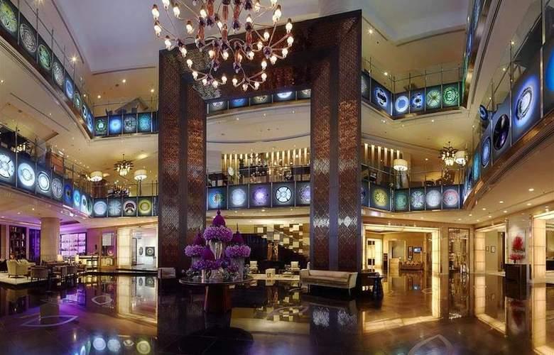 Sofitel Bangkok Sukhumvit - Hotel - 99