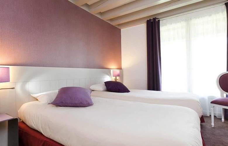 Mercure Auxerre Nord - Room - 45