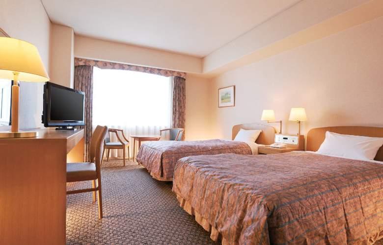 Miyako Hotel Kyoto Hachijo - Room - 2