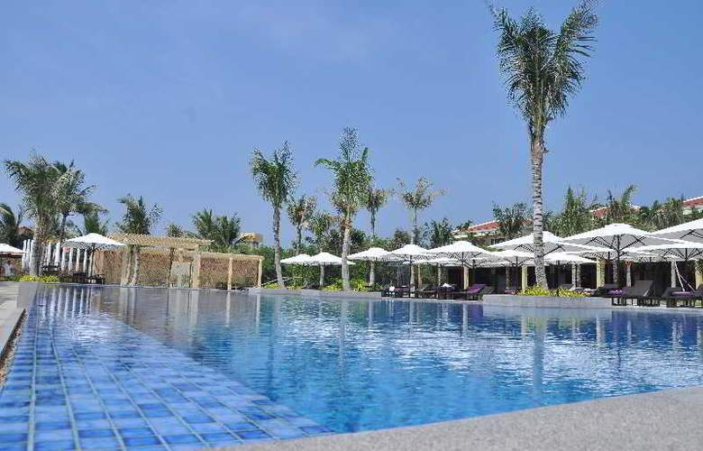 Salinda Premium Resort & Spa Phu Quoc - Pool - 18
