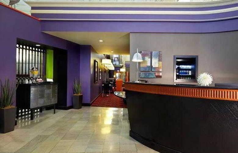 Residence Inn Columbus Downtown - Hotel - 16