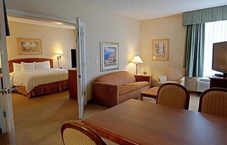 Best Western Plus Kendall Hotel & Suites - Hotel - 73