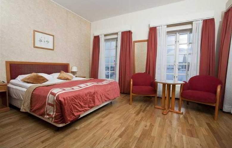 Best Western Reykjavik - Hotel - 13
