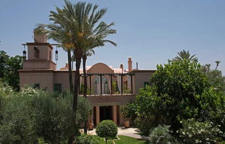 Riad Les Deux Tours - Hotel - 0