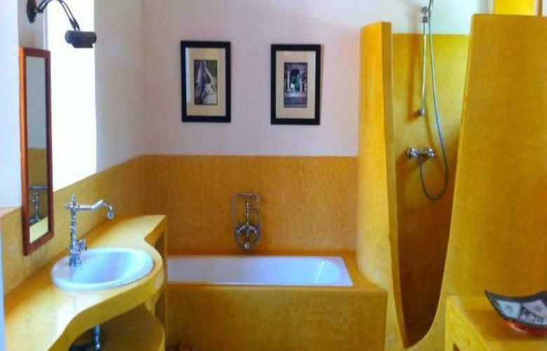 Les Jardins De Villa Maroc - Room - 14
