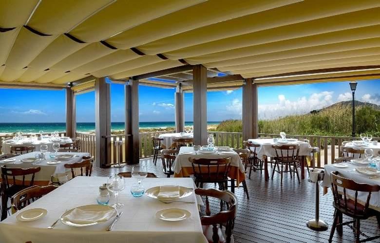 Antonio II - Restaurant - 10