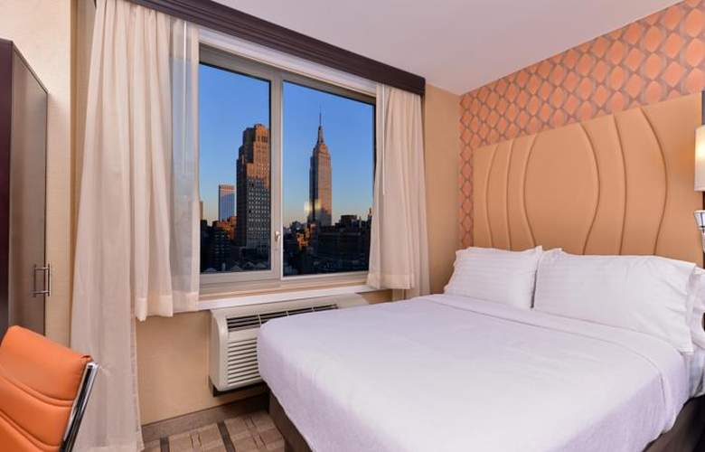 Holiday Inn New York City - Times Square - Room - 2