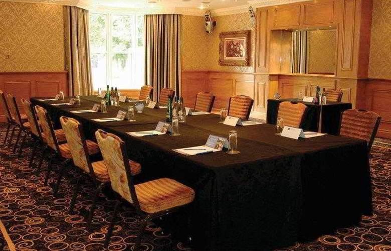 Best Western Fir Grove - Hotel - 10