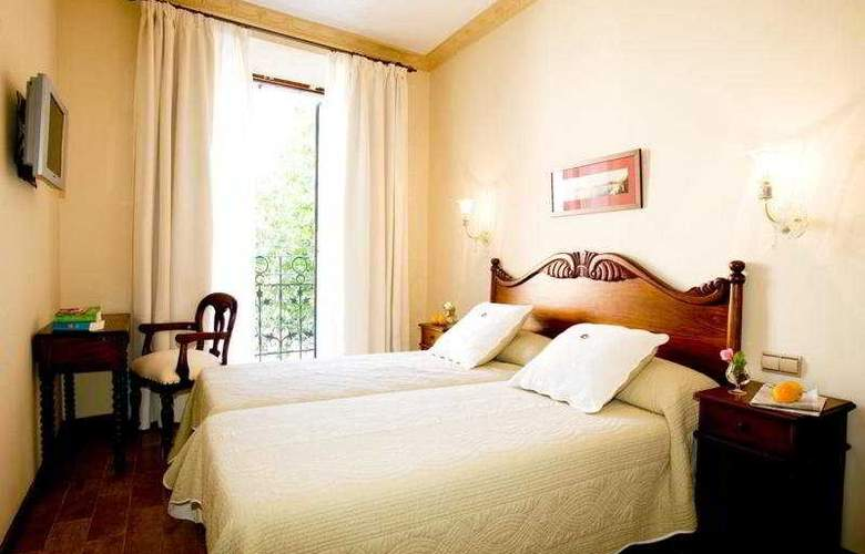 La Vila - Room - 3
