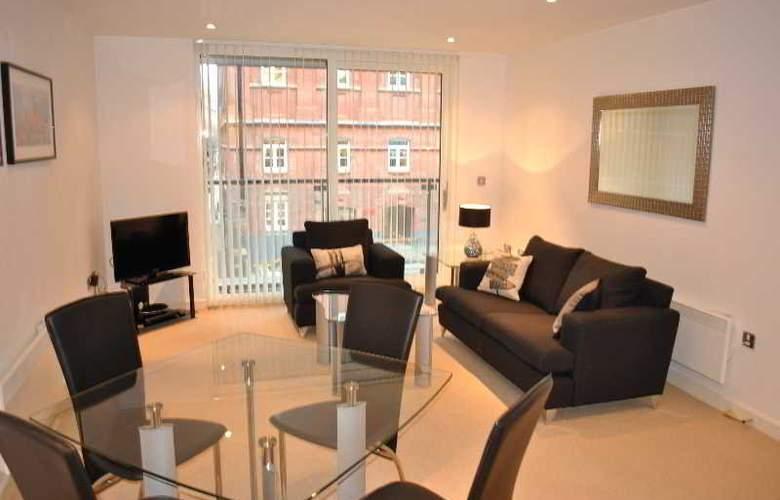 Dreamhouse St John Street Apartments - Room - 0