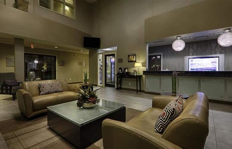 Best Western Wine Country Hotel & Suites - General - 63