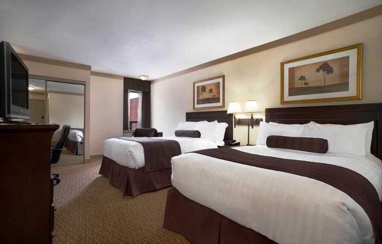 Days Inn & Suites Sault Ste Marie - Room - 5