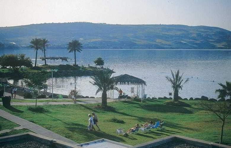 Kibbutz Maagan - Beach - 11