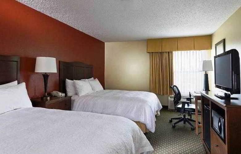Hampton Inn Abilene - Room - 5