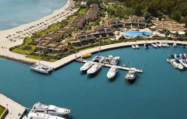 Sani Asterias Suites/ Sani Resort - General - 1