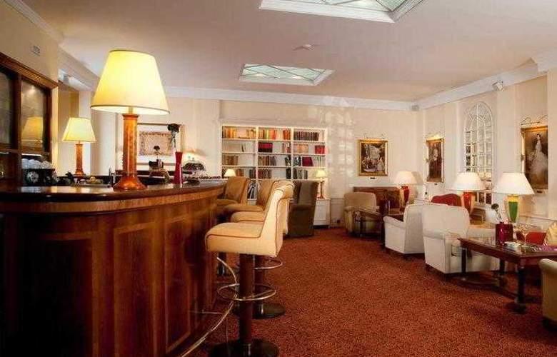 Kaiserhof Wien - Hotel - 9