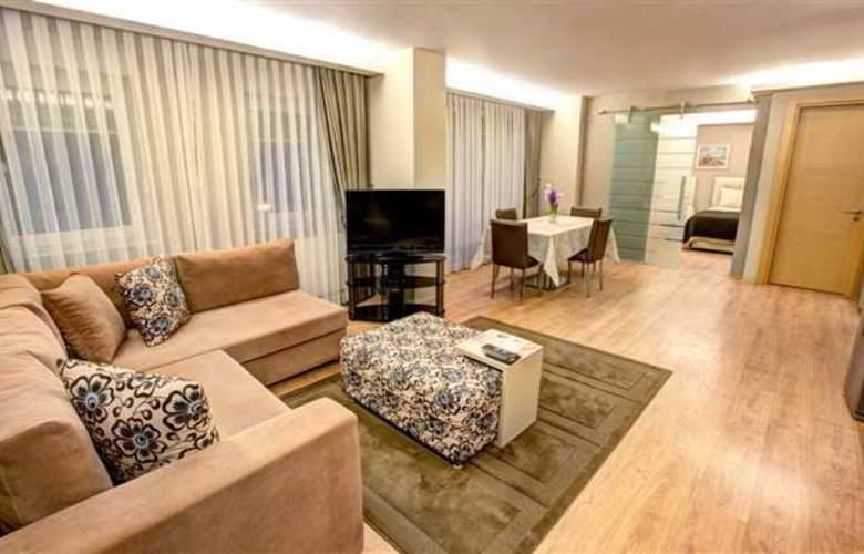 One Istanbul Suadiye Otel - Room - 5