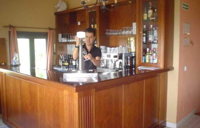 Caballo Andaluz - Restaurant - 17