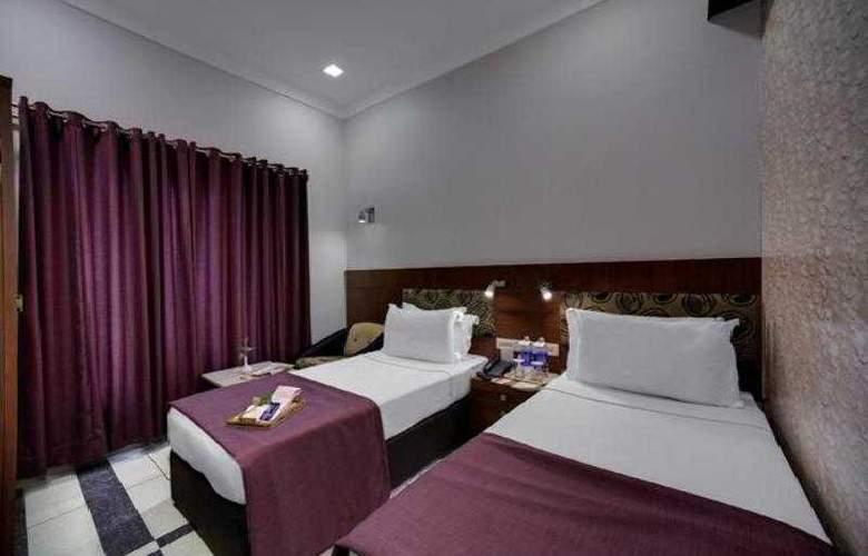 Ambassador Ahmedabad - Room - 4