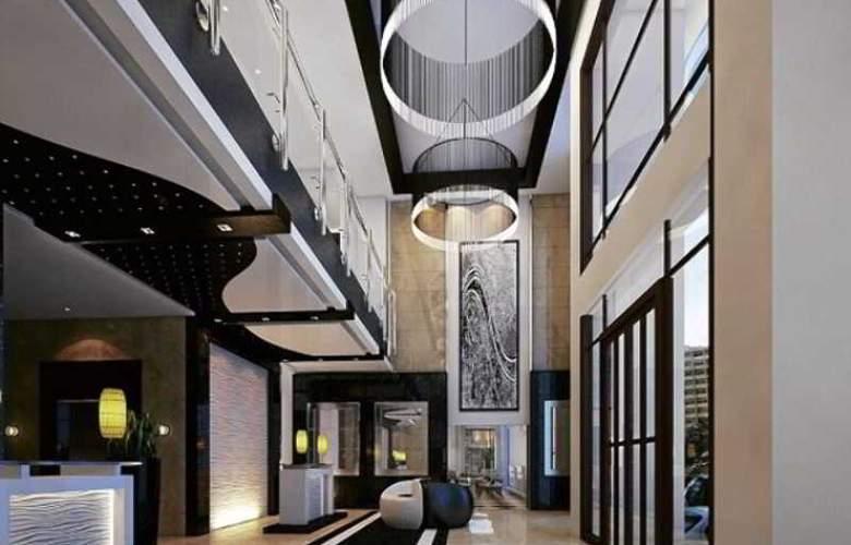 Y2 Residence Hotel - General - 1