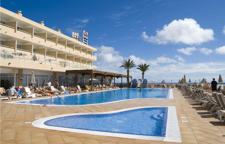 SBH Maxorata Resort - Pool - 15