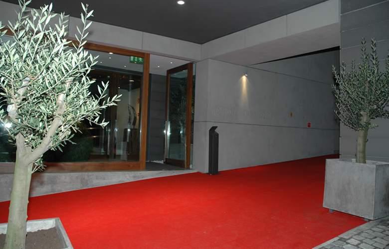 Porto Trindade Hotel - General - 0