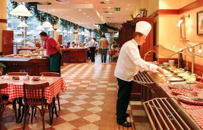 Ibis Praha Mala Strana - Restaurant - 14