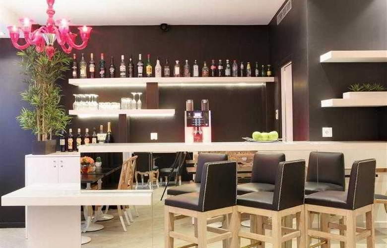 Best Western Premier Faubourg 88 - Hotel - 74