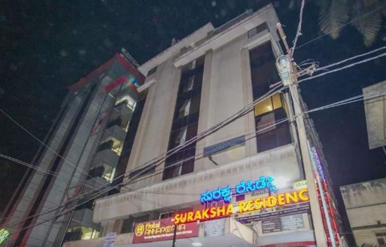 Suraksha Residency - Hotel - 2