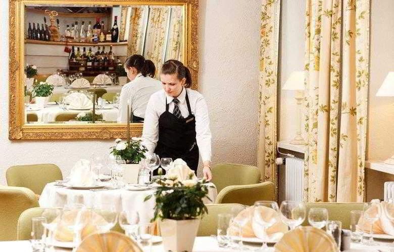 BEST WESTERN Hotel Knudsens Gaard - Hotel - 1