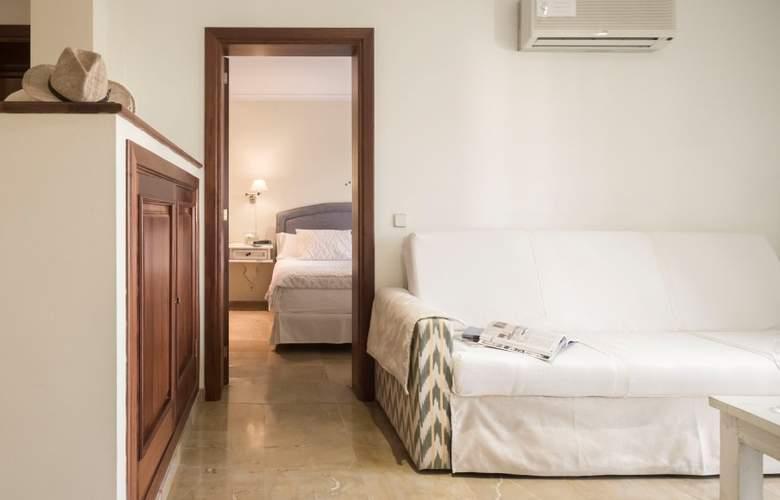 Galeon Suites - Room - 11