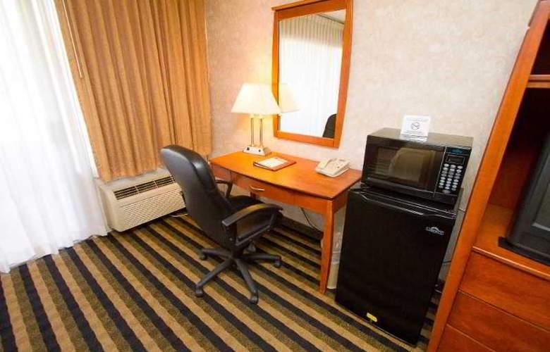 Hotel Rosedale - Room - 6