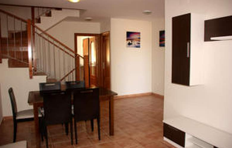 Chalets adosados Alcocebre Suites 3000 - Room - 8