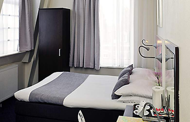 Ibis Styles Amsterdam City (Ex All Seasons) - Room - 7